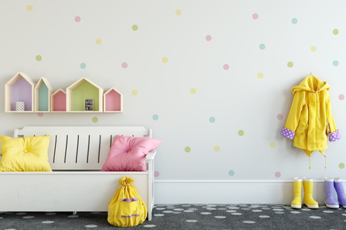 Choosing Themes For Your Kids Room Wallpaper Wallpaper Singapore