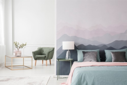 The New and Exciting World of Wallpaper