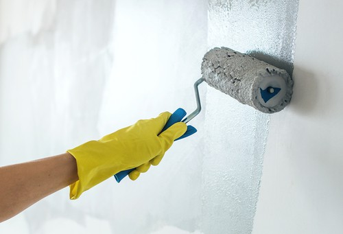 Is It Difficult to Install Wallpaper By Yourself?